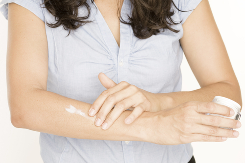 New Study Tests Lotion To Treat Radiation Dermatitis In Breast