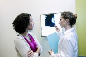 breast cancer results