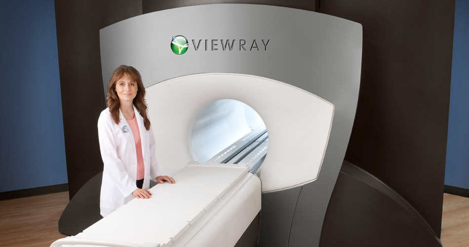 ViewRay Announces Adaptive Radiation Cancer Therapy Based on MRIdian System