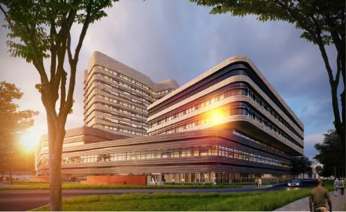 Partners HealthCare and Jiahui International Hospital Plan New Tertiary Hospital