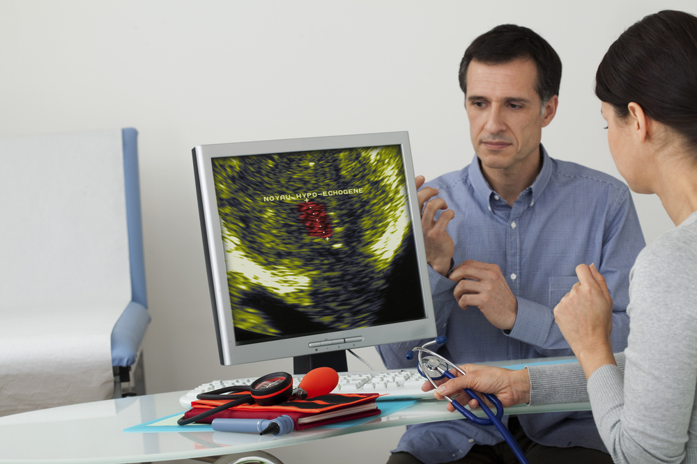 Targeted MRI/Ultrasound Proves Effective to Identify High-Risk Prostate Cancer
