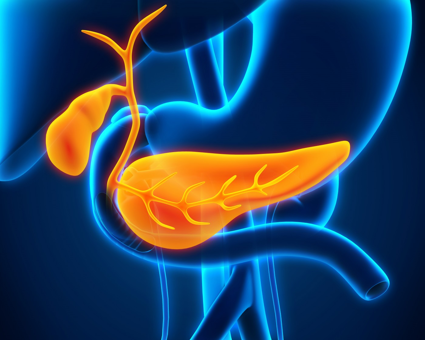 Concurrent Chemoradiotherapy Improves Pancreatic Cancer Patient Overall Survival
