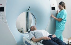 Lung Cancer in Smokers More Accurately Detected Using CT Scans than X-rays, Center Reports